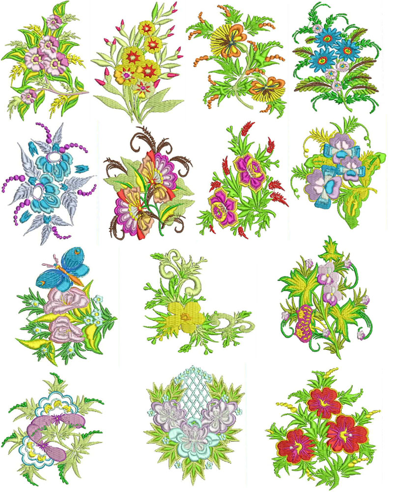 hand embroidery stitches pdf download